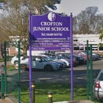 Crofton Junior School