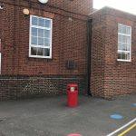Marian Vian Primary School