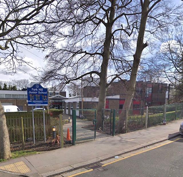 Parkhill Junior School Club (Croydon)