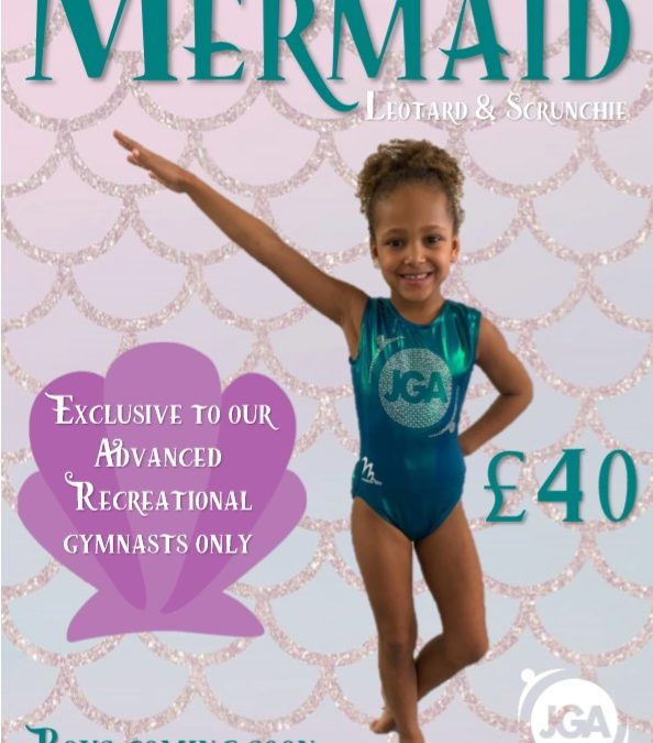 Exclusive Advanced Rec Leotard